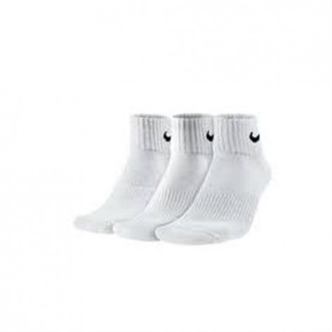 Calcetines 3PPK CUSHION QUARTER (S M L XL NIKE
