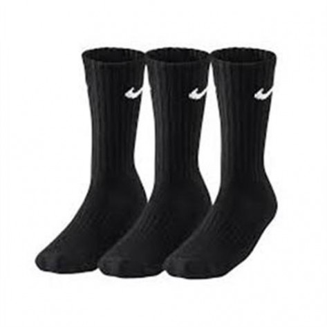 Calcetines 3PPK VALUE COTTON CREW SMLX NIKE