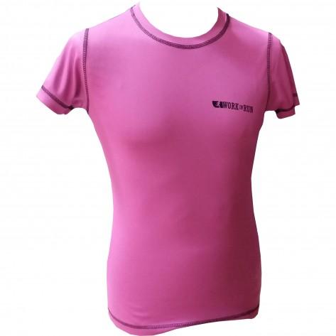 Camiseta 45002.A55 WORK IN RUN