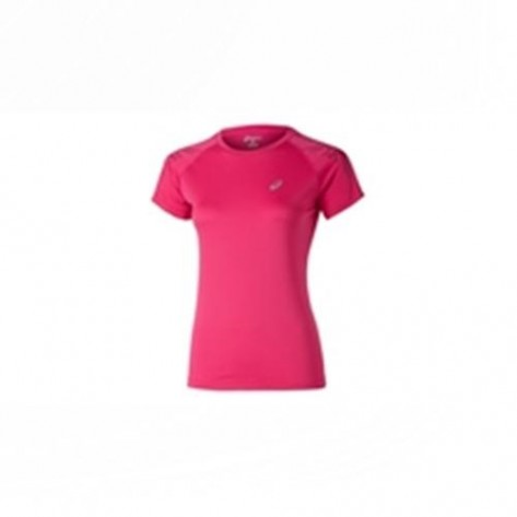 Camiseta ASICS Stripe Top SS ASICS