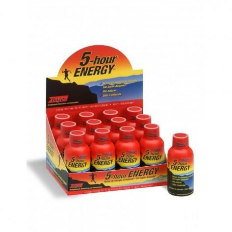 Bebida energética EN287 ENERGY