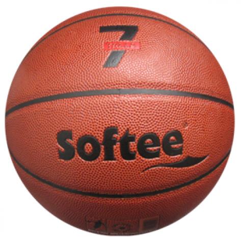 Balón CUERO Softee