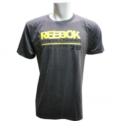 Camiseta F+T GRPH T REEBOK