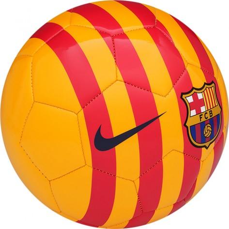 Balón FCB SUPPORTER S BALL NIKE