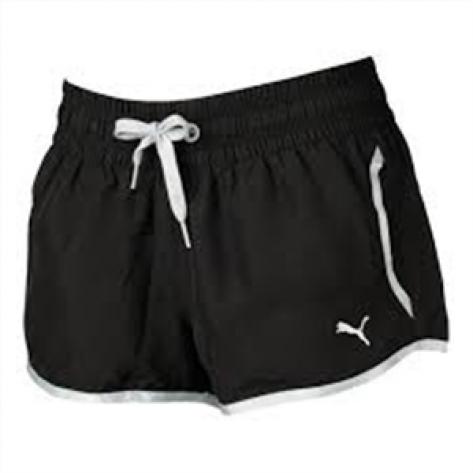 Pantalón corto WOVEN SHORT PUMA