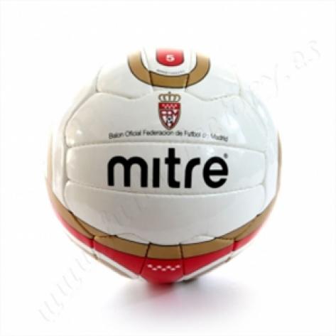 Balón MITRE FEDERACION SPALDING