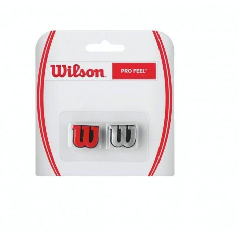 Antivibrador PROFEEL RED 6.1 WILSON