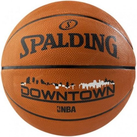 Balón NBA DOWNTOWN SPALDING