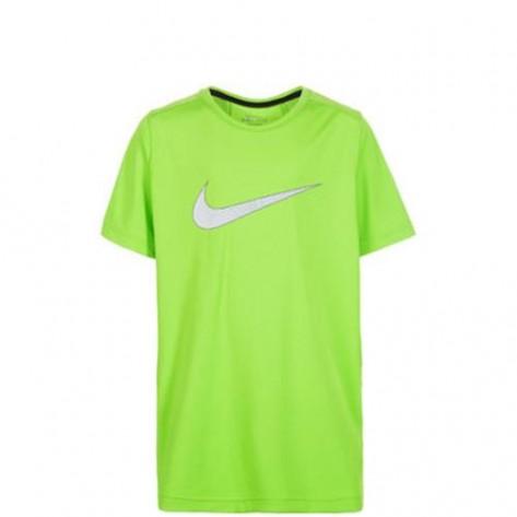 Camiseta LEGACY GFX SS TOP YTH NIKE
