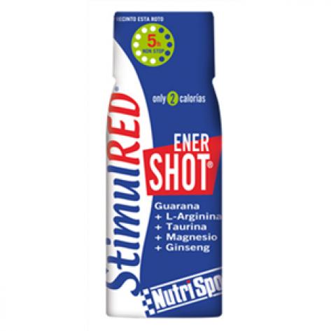 Geles ENER SHOT NutriSport