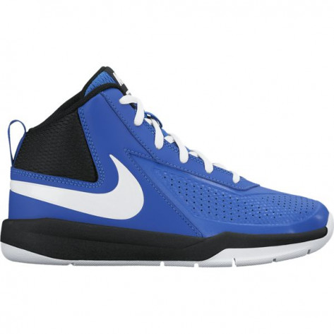 Zapatillas TEAM HUSTLE D 7 (GS) NIKE
