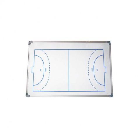 Tablero de tácticas de fútbol sala  PIZARRA MAGNETICA Softee