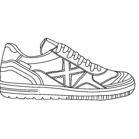 Zapatillas G 3 CLASSIC MUNICH