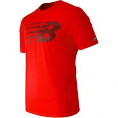 Camiseta LOGO NEW BALANCE
