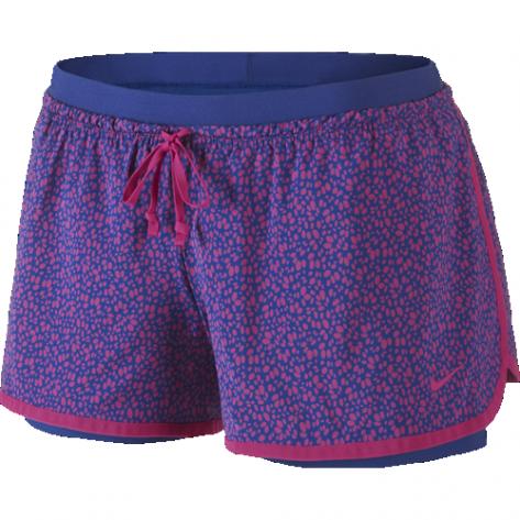 Pantalón corto NIKE FULL FLEX 2IN1 PETAL SHRT NIKE