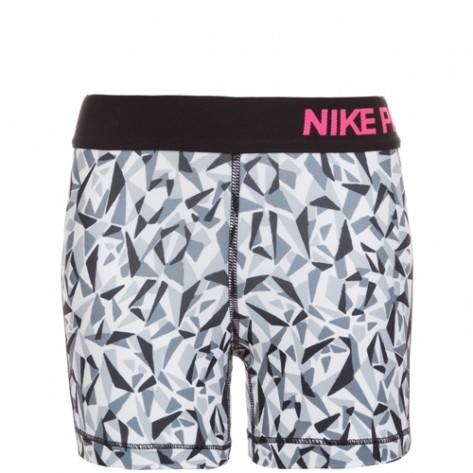 Pantalón corto NIKE PRO CL AOP1 BOY SHRT YTH NIKE