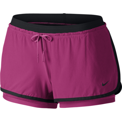 Pantalón corto NIKE FULL FLEX 2 IN 1 SHORT NIKE