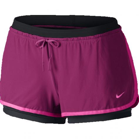 Pantalón corto NIKE FULL FLEX 2 IN 1 SHORT NIKE