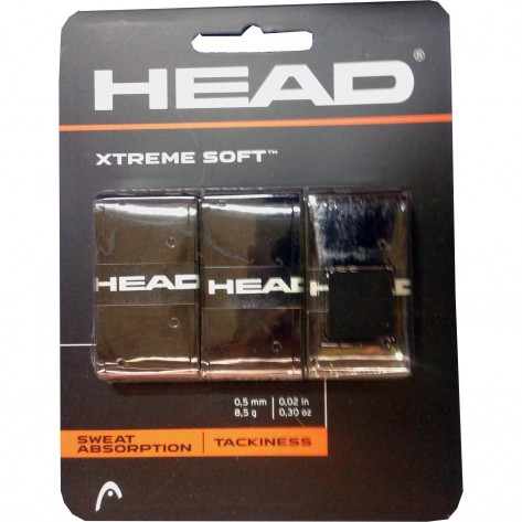 Overgrip XTREMESOFT HEAD