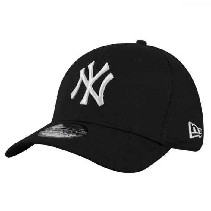 Gorra 39THIRTY BLACK WHITE New era Tiempo libre y sportwear  e849267deb9
