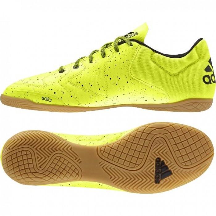 Botas X 15.3 CTAMASOL NEGBAS GUMM1 Adidas Fútbol  ec60ca324d836