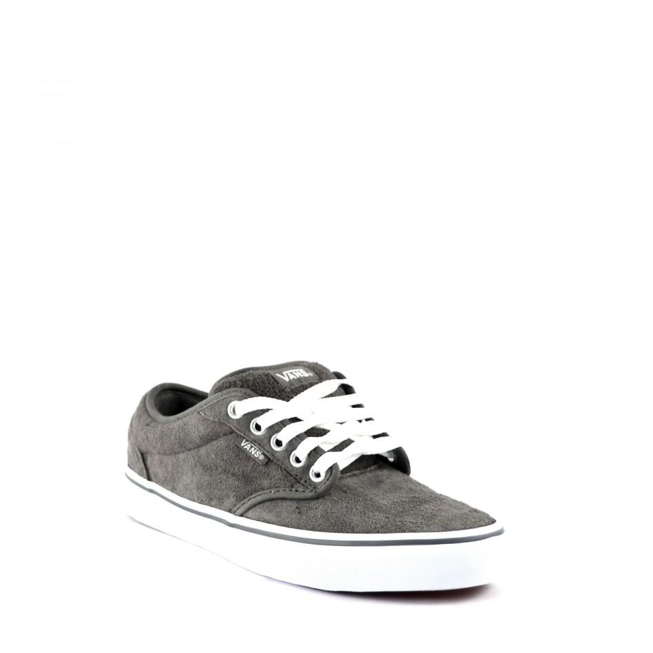 Zapatillas ATWOOD GRIS Vans Streetwear  98d5c24827d