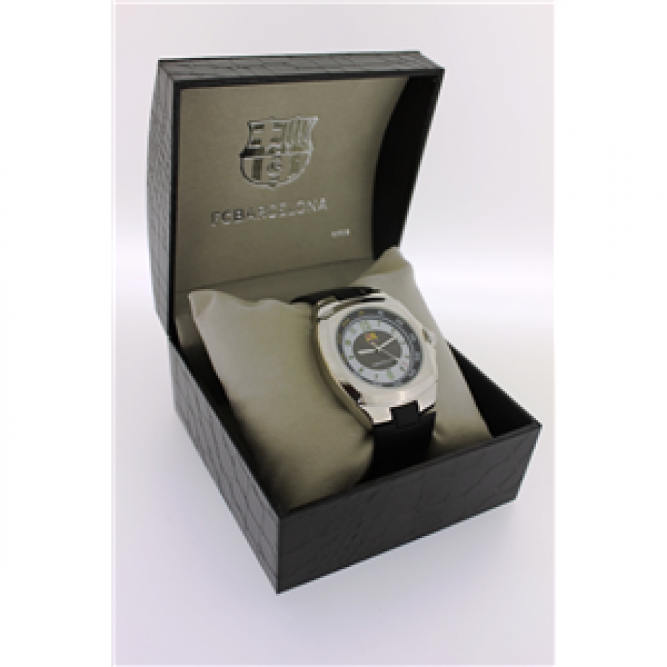 Reloj BARCELONA Seva import Licencias  71f998946e7