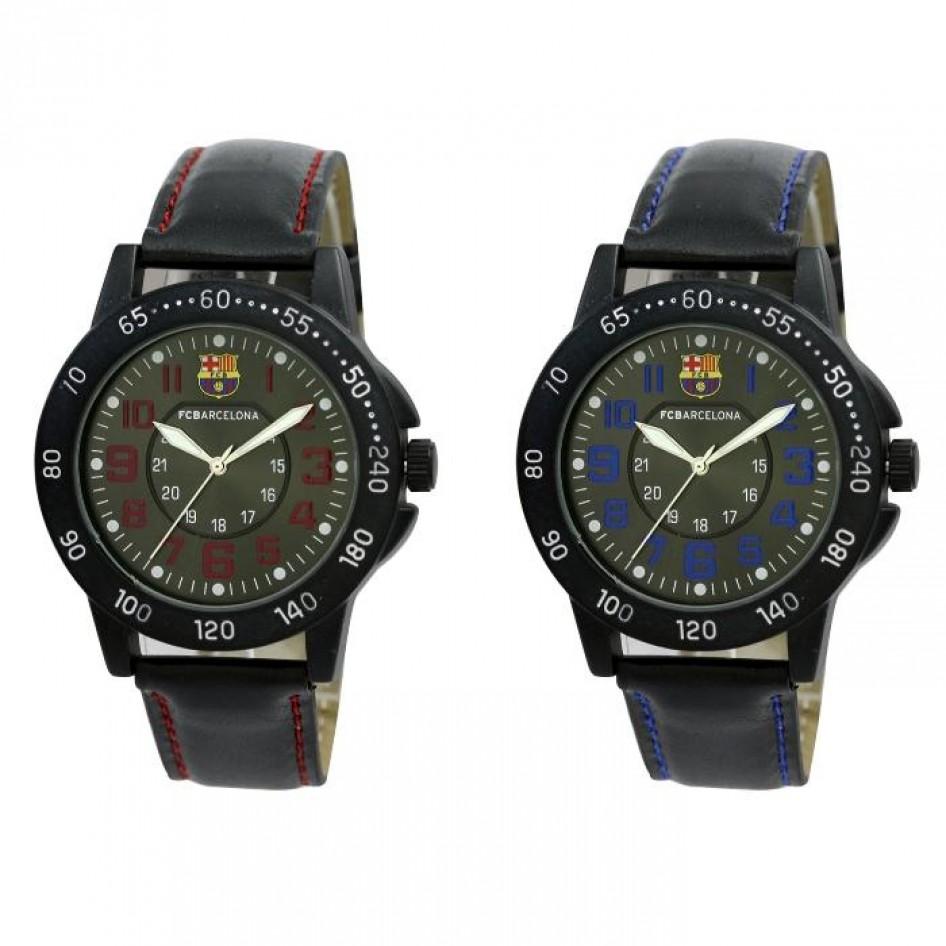 Reloj P.CAB.FCB 719819 MISC Seva import Licencias  f2456d1bda8