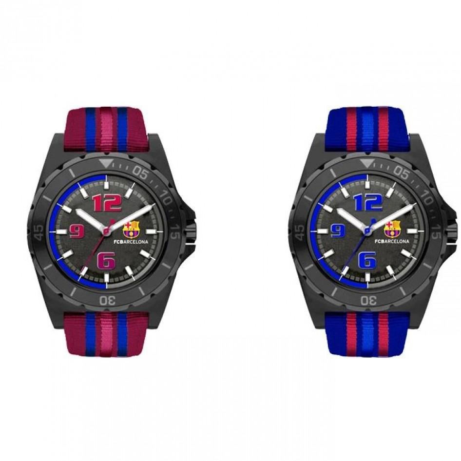 Reloj P.CAB.FCB 719802 MISC Seva import Licencias  41d3c72b312