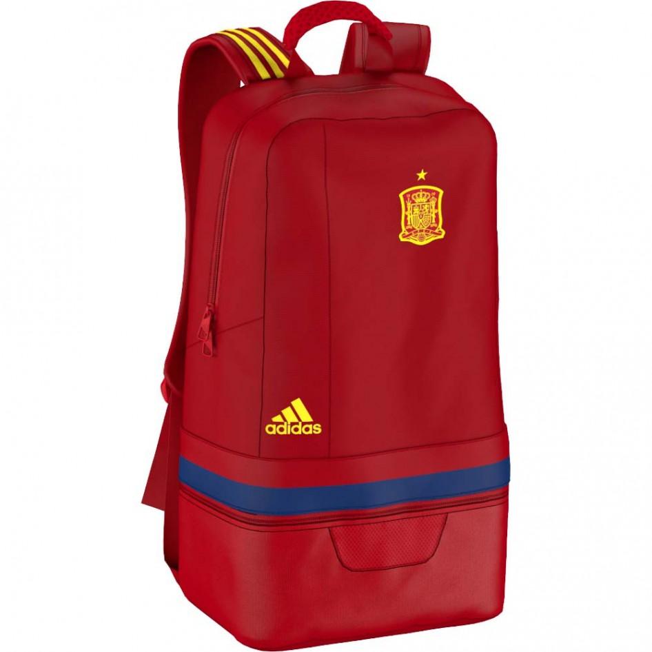 Mochila FEF BPESCARL Adidas Fútbol  3da5518084156