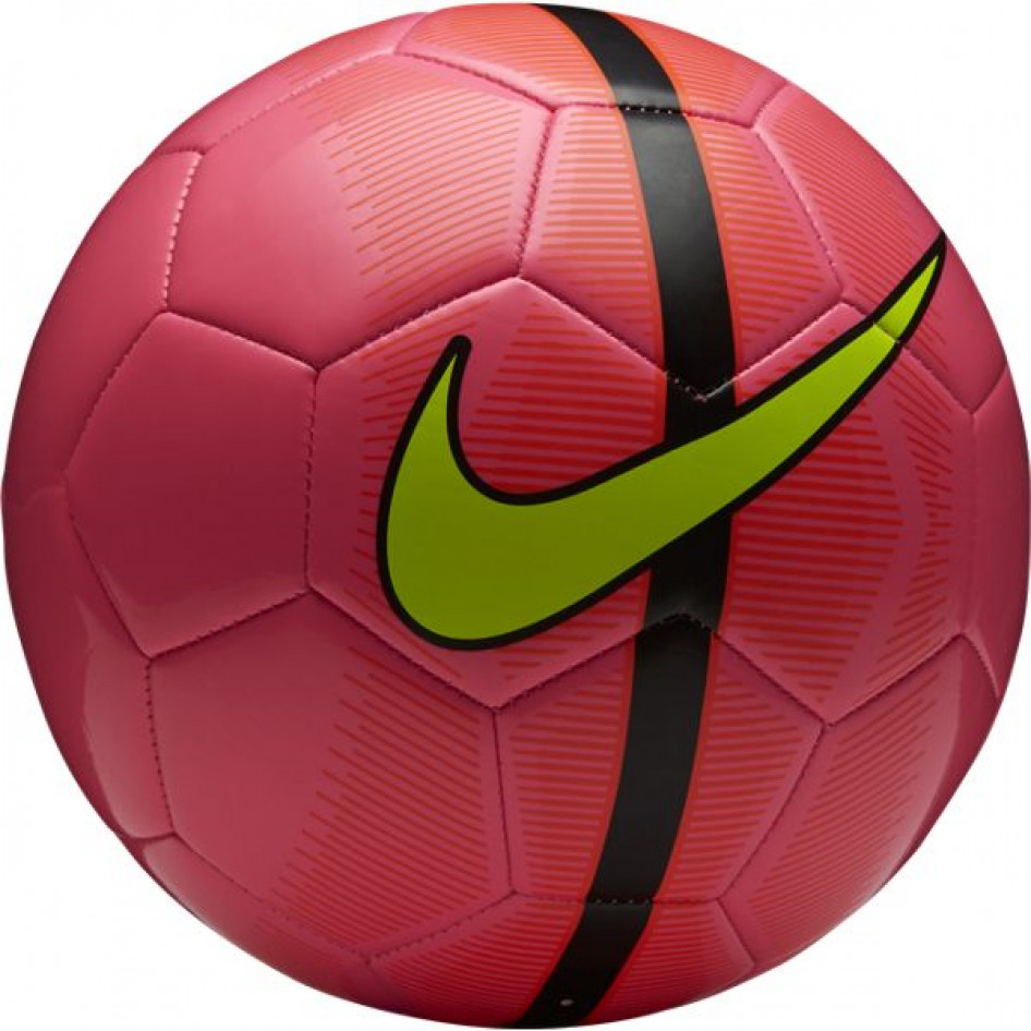 31f6c27d95b26 Balón NIKE MERCURIAL FADEPINK BLAST TTLCMS (VOLT) Nike Fútbol