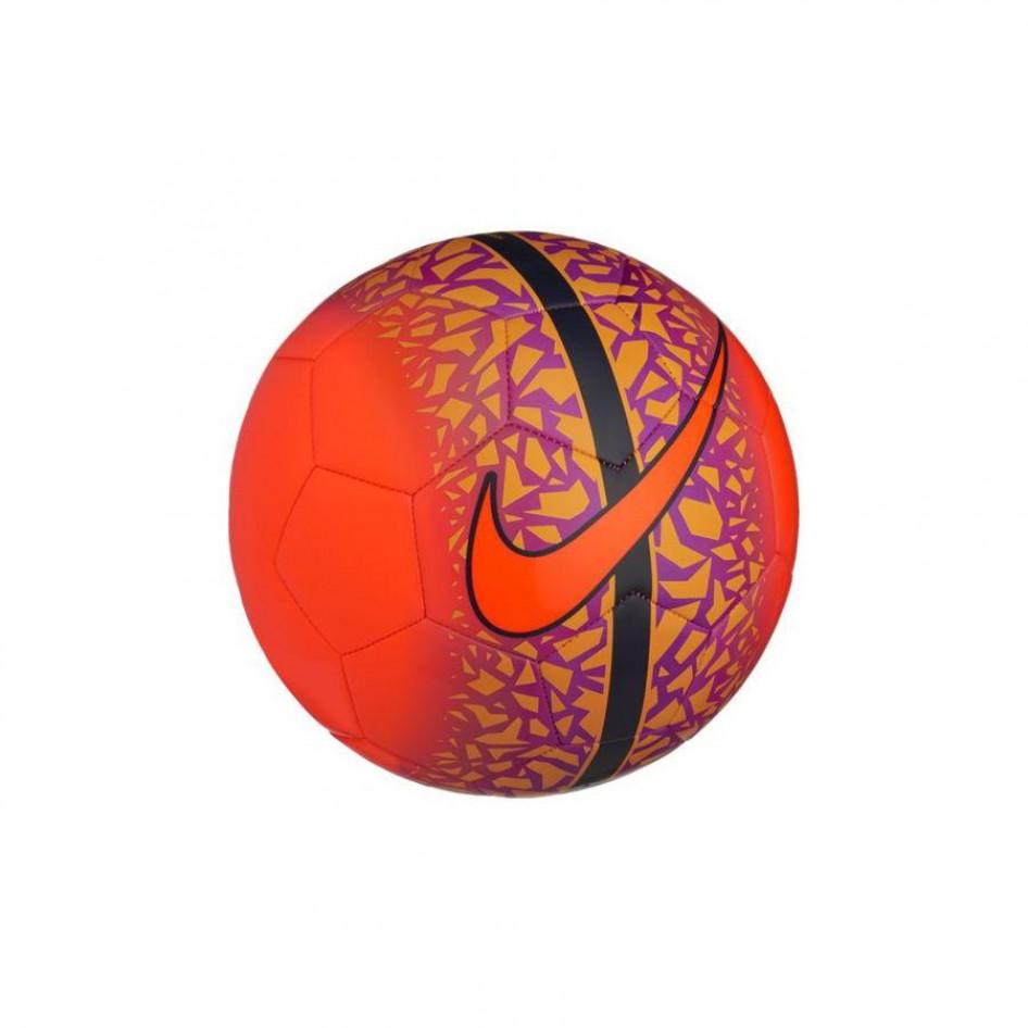 Balón NIKE REACTTOTAL CRIMSON OBSIDN (TTLCMS) Nike Fútbol  1fbec772358ba