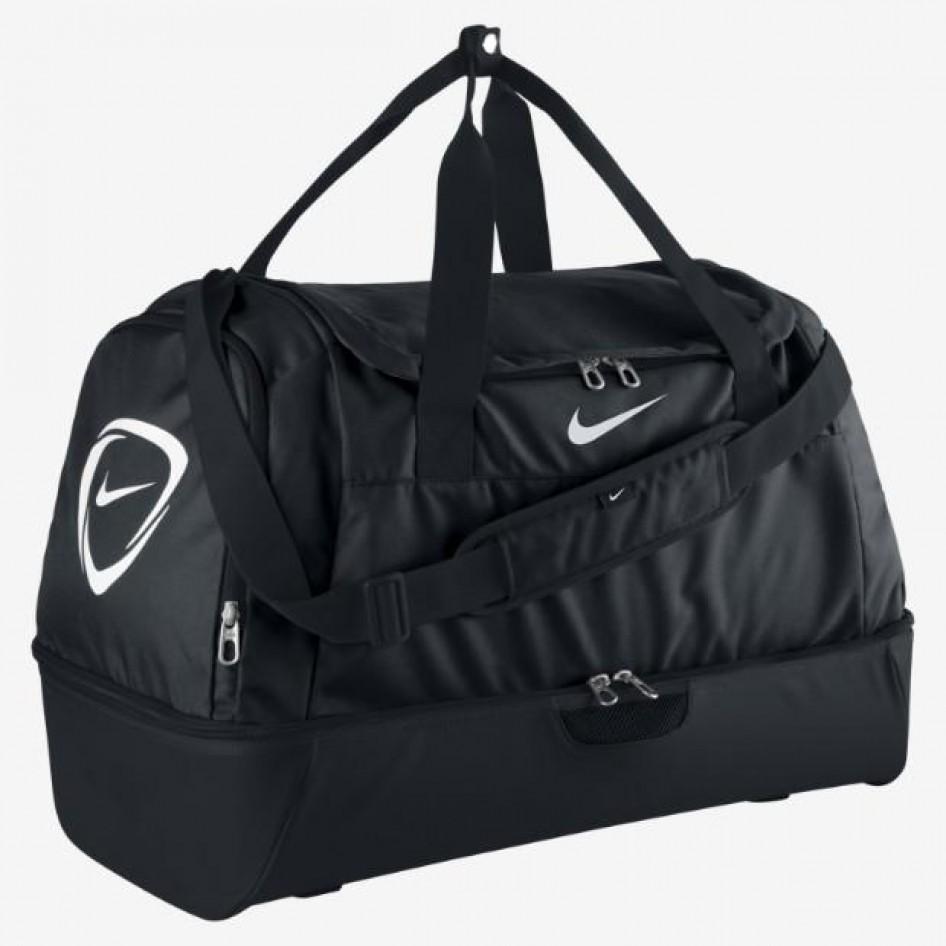 Quinto inicial Inactividad  Bolsa NIKE CLUB TEAM HARDCASE LBlack/Black/(white) Nike Fútbol   sportiuk