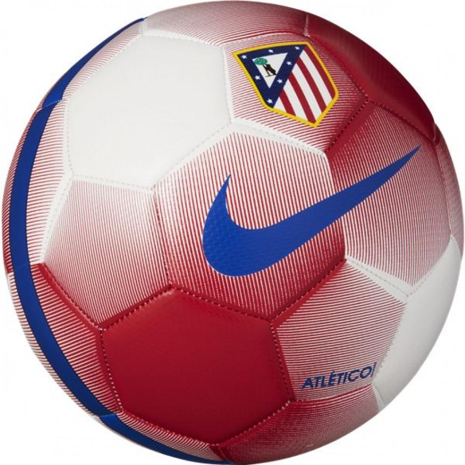 f7547329b9ae3 Balón NIKE PRESTIGE ATLETICO MADRIDVARSITY RED HYPRCB (WHITE) Nike ...