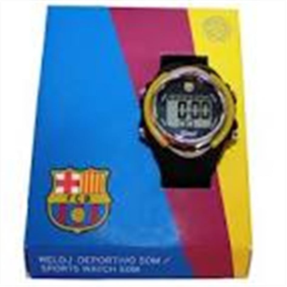 Reloj BARCELONA Seva import Licencias  b1333e8496c