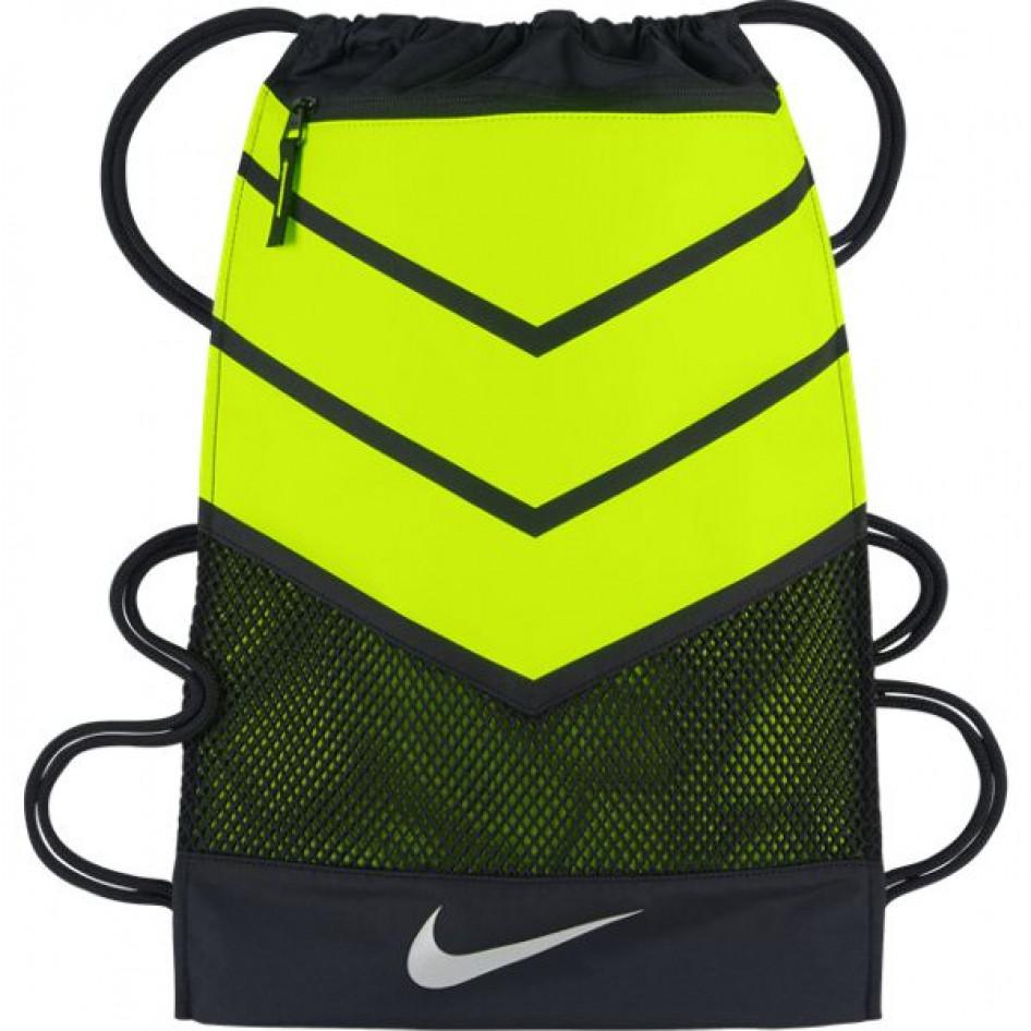 Nike Vapor Bolsa 2 metallic Gymsack Silver 0blackvolt Hfw7U