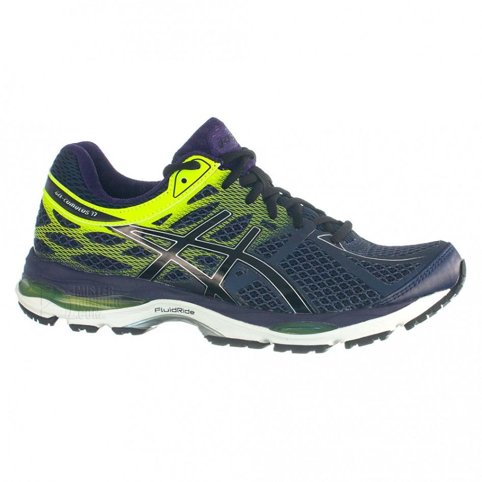 Zapatillas de y corriendo GEL CUMULUS 17 IND Asics Atletismo y de corriendo  bf4bc0