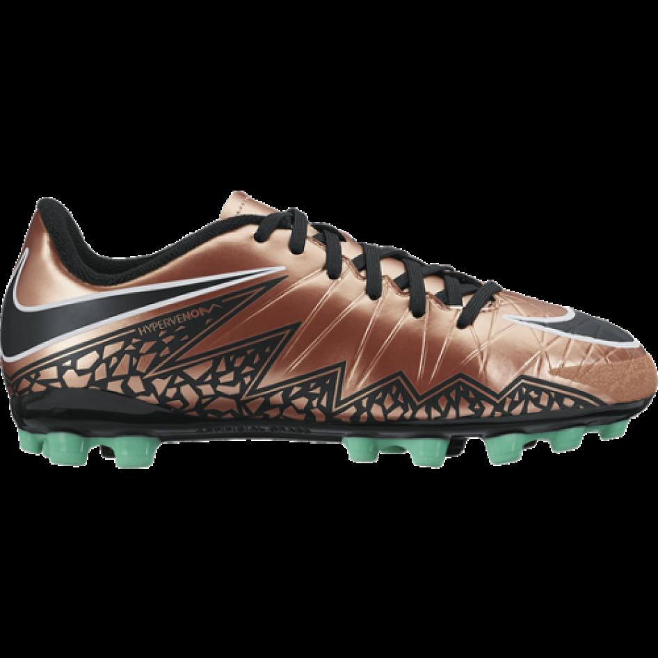 Botas JR HYPERVENOM PHELON II AG B Nike Fútbol  6aeedc4ebe21f