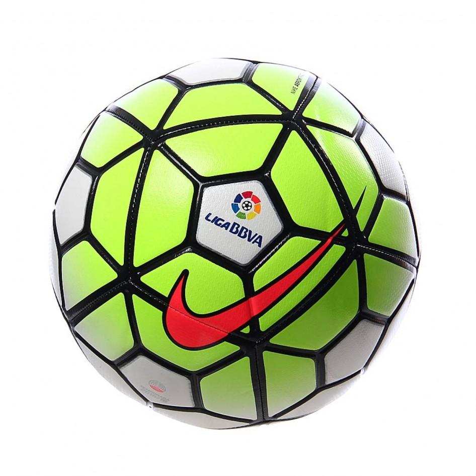 a298c46a50428 Balón NIKE STRIKE LFP WHITE VOLT BLACK (H Nike Fútbol