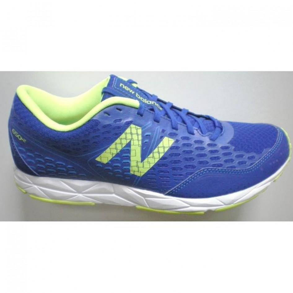 14baea7dd70ad Zapatillas RUNNING COURSE AZUL LI New balance Atletismo y running ...