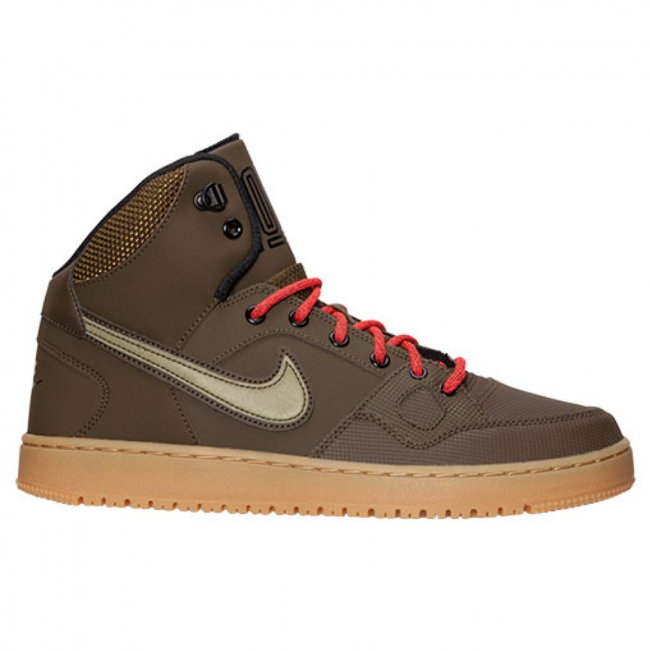 Zapatillas SON OF FORCE MID WINTER LDN  Nike Baloncesto  a99304a064c