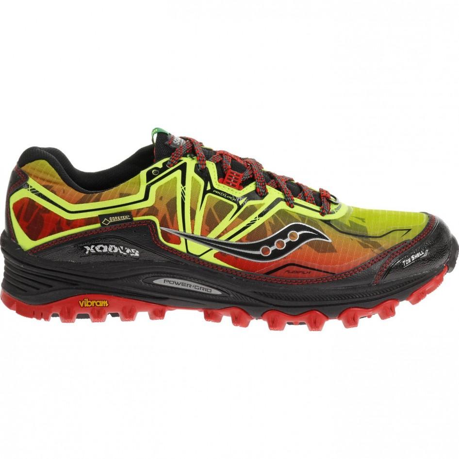 zapatillas trail running saucony Online