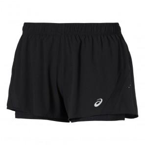 Pantalón corto 2 IN 1 WOVEN SHORT 3 inch ASICS