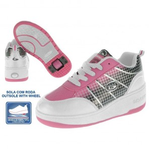Zapatillas con Ruedas 2150431 Beppi