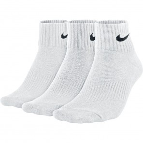 Calcetines 3PPK LIGHTWEIGHT QUARTER (S M NIKE