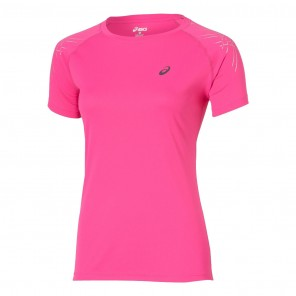 Camiseta ASICS Stripe Top SS
