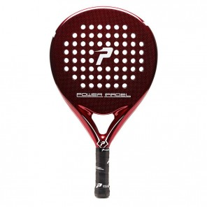 Pala RED BRILLO POWER PADEL