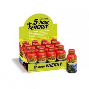 Bebida energética EN300 ENERGY