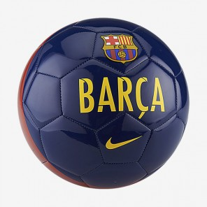 Balón SUPPORTER S BALL FCB NIKE