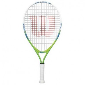 Raqueta encordada US OPEN WILSON